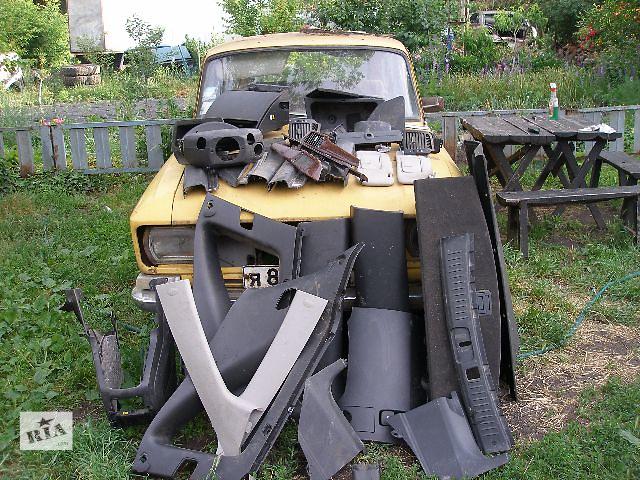 продам б/у Внутренние компоненты салона Салон  Легковой Chevrolet Captiva бу в Днепре (Днепропетровск)