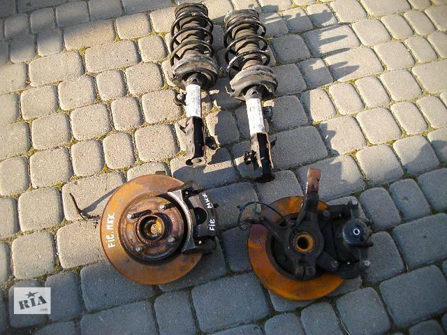 продам б/у Задний/передний мост/балка, подвеска, амортиз Амортизатор задний/передний Легковой Ford Fiesta бу в Львове