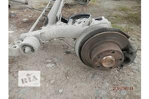 б/у Балки задней подвески Volkswagen Passat B5