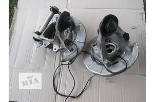 б/у Ступицы задние/передние BMW X6