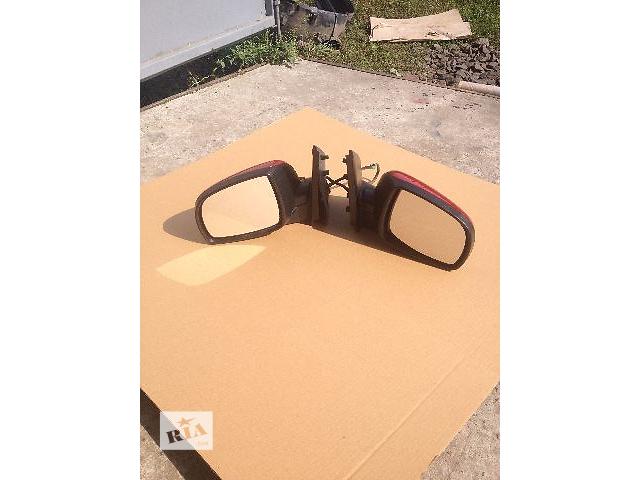продам Б/у зеркало для легкового авто Nissan Note бу в Дубраве (Житомирской обл.)