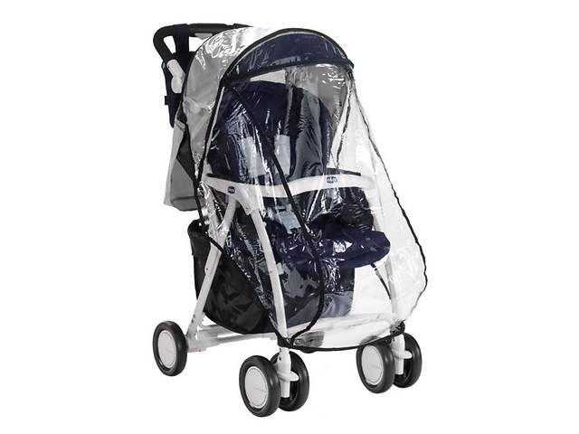 продам Chicco Simplicity дождевик на детскую коляску.Запчасти бу в Киеве