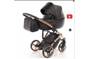Новые Детские универсальные коляски Tako