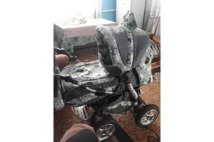 б/у Детские коляски трансформеры Bambino