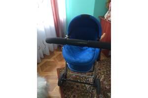 б/у Классические детские коляски Everflo