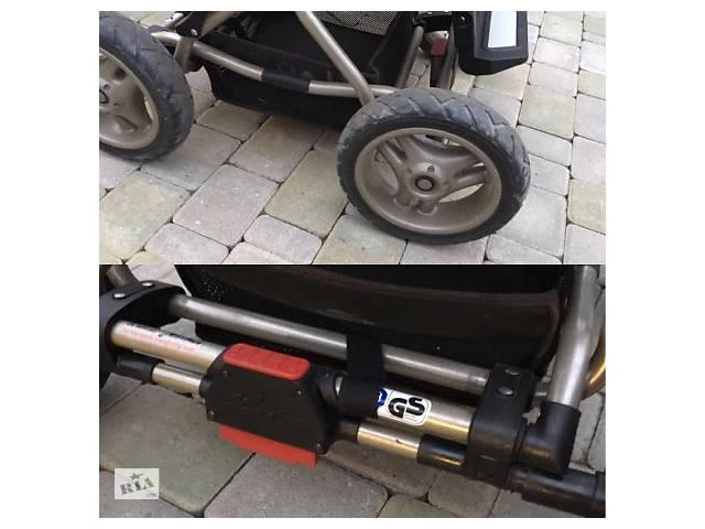 продам Hartan Topline X Plus 2 в 1 Универсальная коляска бу в Хмельницком