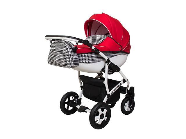 """Детская коляска 2в1 в ассортименте """"Viper Fashion"""" Дитяча коляска бу в f157300d9e1b2"""