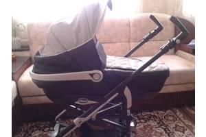 б/в Класичні дитячі коляски Chicco