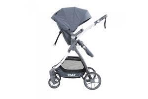 Новые Классические детские коляски Tilly
