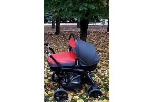 б/у Люльки, переноски и прогулочные блоки для колясок