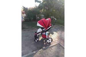 б/у Прогулочные коляски Camarelo