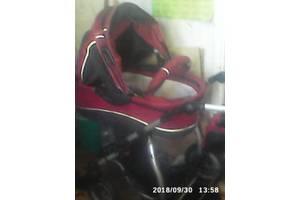 б/у Детские коляски трансформеры Aneco