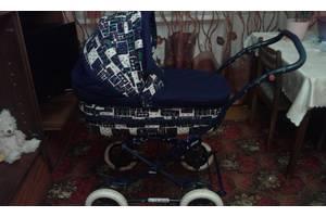 б/у Классические детские коляски Chicco