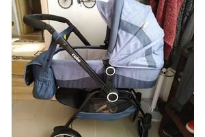 б/у Детские универсальные коляски