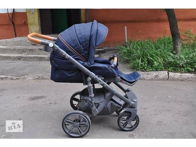 купить бу Продам коляску Adamex Prince в Краматорске