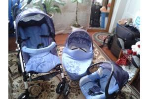 Новые Детские универсальные коляски Baby Italia