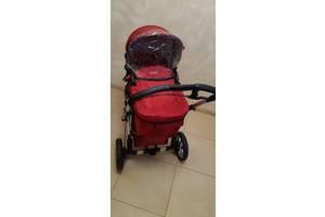 б/в Дитячі універсальні коляски Geoby