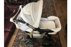 Новые Детские коляски трансформеры Adamex