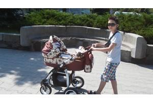 б/в Дитячі універсальні коляски Adbor