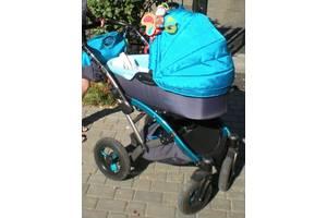 б/в Дитячі універсальні коляски Tako