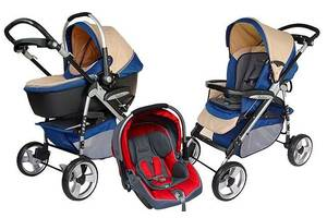Новые Детские коляски Espiro