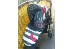 б/у Детские коляски трость Casato