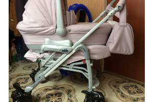 Новые Детские коляски трансформеры CAM
