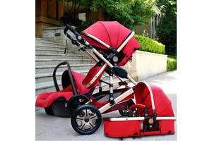 Новые Прогулочные коляски Babylux