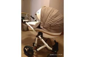 б/в Дитячі коляски Adamex