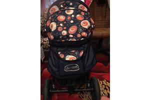 б/у Классические детские коляски Golden Baby