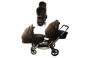 Новые Детские коляски ABC Design