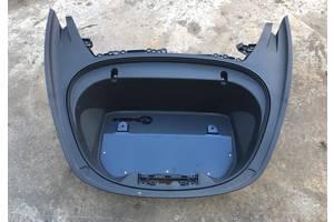 Багажник подкапотный корыто Тесла 1081674-99-I Tesla Model 3