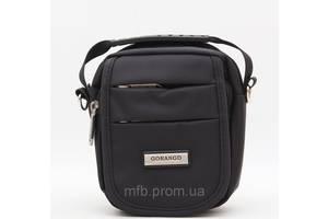 Чоловіча сумка для документів (паспорт) та дрібних речей / Мужская сумка для документов (паспорт) и мелких вещ