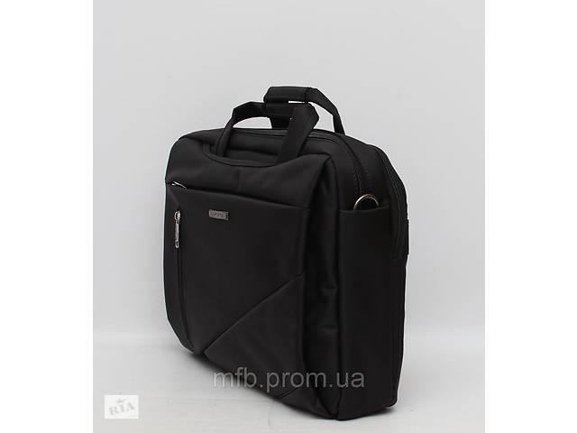 продам Чоловіча сумка/ портфель в руку, через плече з відділом для ноутбука / Мужская в руку, через плечо с отделом бу в Дубно
