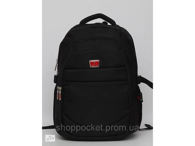 Чоловічий рюкзак на кожний жень / Мужской городской рюкзак под ноутбук- объявление о продаже  в Дубно