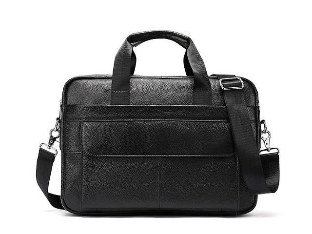 продам Мужская сумка Westal! Формат А4! Мужской портфель! Натуральная Кожа! бу в Харькове