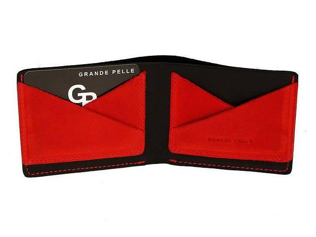 7cf67565dec7 Мужское портмоне GP Grande Pelle ( Итальянская кожа )- объявление о продаже  в Киеве