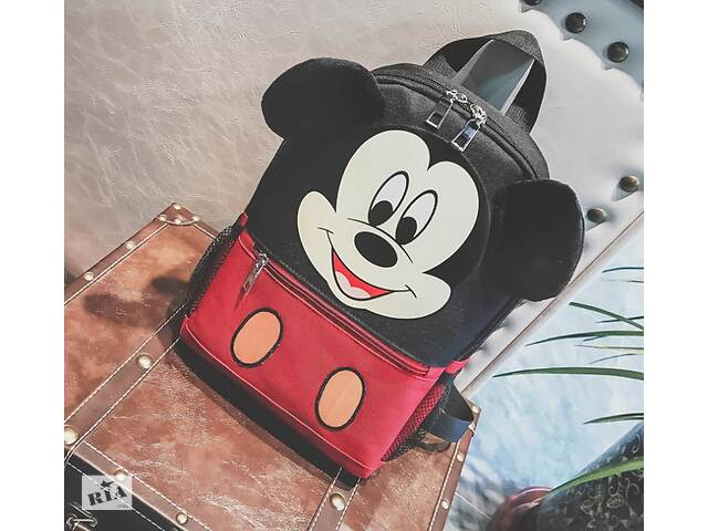 купить бу Оригинальный рюкзак Микки маус в Хмельницком