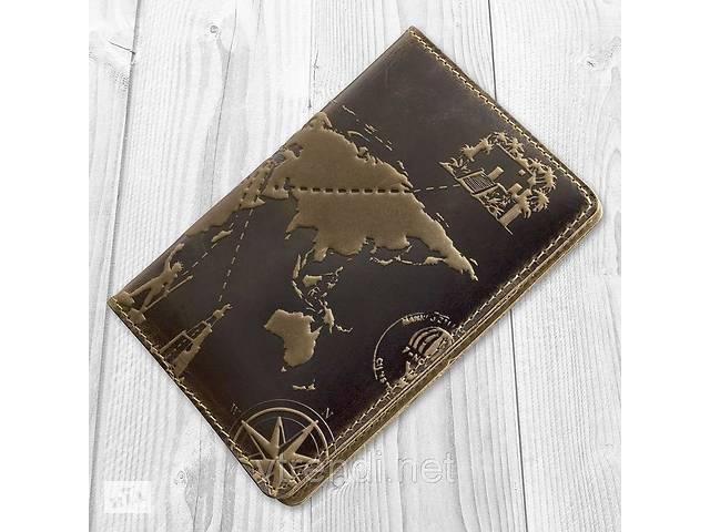 продам Портмоне HiArt, Shabby Olive. 7 wonders of the world R138832 бу в Киеве