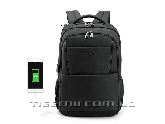 купить бу Рюкзак городской T-B3515 черный в Киеве