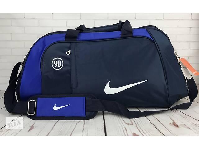 бу Спортивная сумка Nike. Сумка для тренировок, для поездок КСС92 в Бердянске