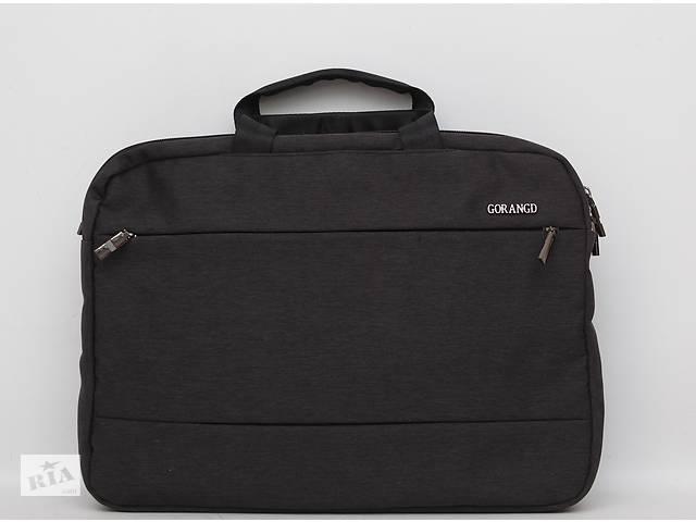 продам Чоловіча сумка / портфель в руку і через плече з відділом для ноутбука Мужская сумка под ноутбук бу в Дубно