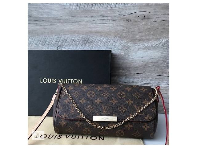 6f654d352d4a Женская Сумка - Косметичка Louis Vuitton Луи Виттон- объявление о продаже в  Одессе