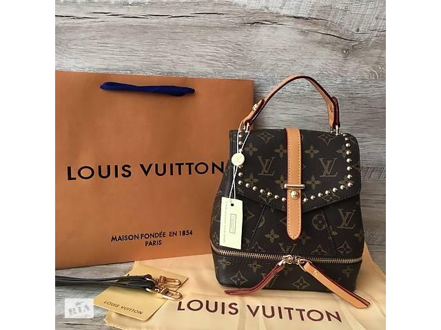 26090f2ead23 Женский рюкзак - Сумка Louis Vuitton Луи виттон витон- объявление о продаже  в Одессе
