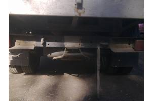 Балки задней подвески ГАЗ 3302 Газель