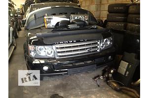 б/у Балки передней подвески Land Rover Range Rover Sport