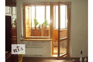 Нові Дерев'яні вікна