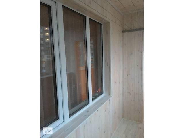 купить бу Балконы под ключ Бровары в Киевской области