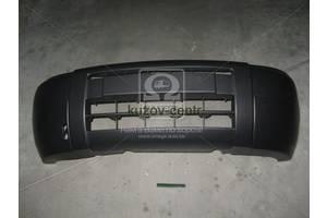 Новые Бамперы передние Citroen Berlingo груз.