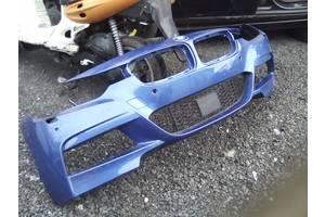 бампери передні BMW 3 Series